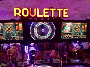 Attitude Speaker and Goals as Relating to Roulette.