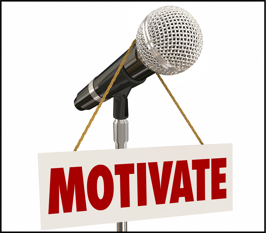 Top 3 Reasons to Hire a Motivational Speaker.