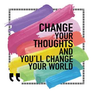 Inspire a change in attitude.